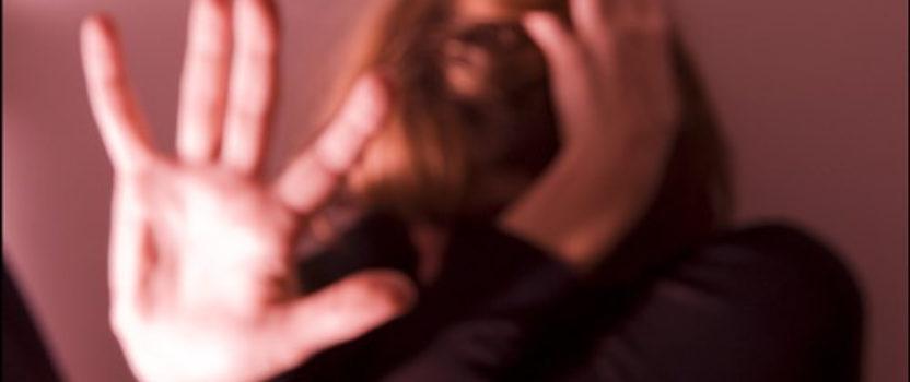 Conversations for Change Part 1: Domestic Violence